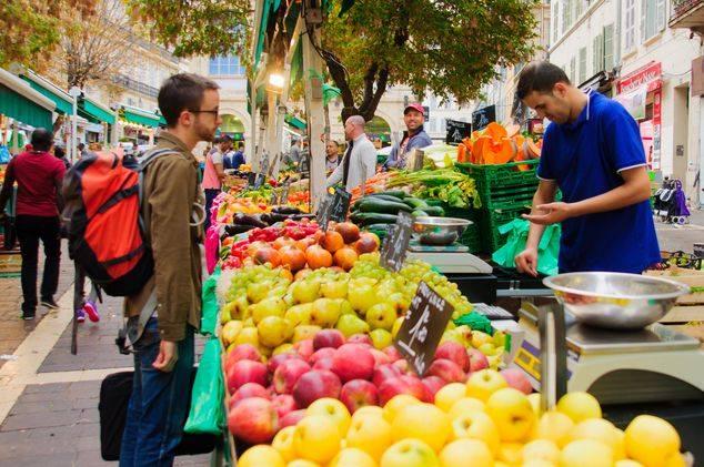 Potkraj svibnja pojačani nadzor na tržnicama i štandovima