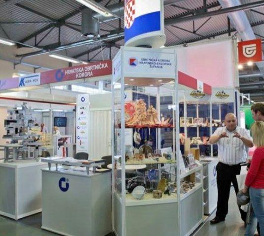 48. Međunarodni obrtnički sajm u Celju!