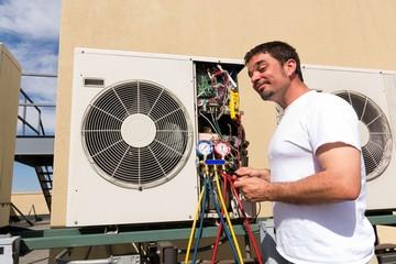 Obavijest za servisere rashladnih i klimatizacijskih uređaja