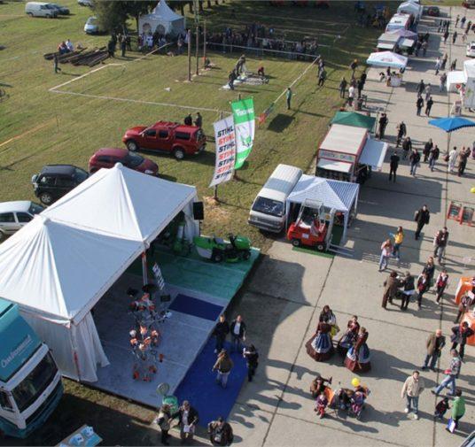 Poziv za izlaganje na 18. obrtničkom i gospodarskom sajmu Koprivničko-križevačke županije