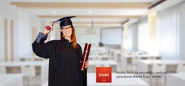 Za obrtnike, članove obitelji i zaposlenike posebni popusti na školarinu za studijske programe