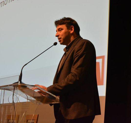 Mario Milak predsjednik Ceha proizvodnog obrta HOK-a