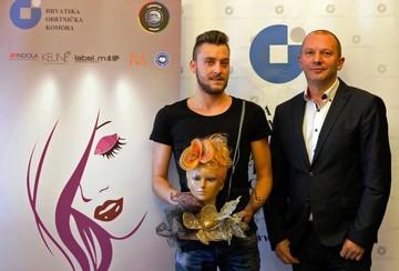 Na Državnom prvenstvu frizera i kozmetičara 60 natjecatelja u 11 kategorija