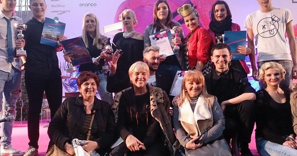 Učenici frizerske struke Srednje strukovne škole Varaždin i ove su godine potvrdili svoju izvrsnost