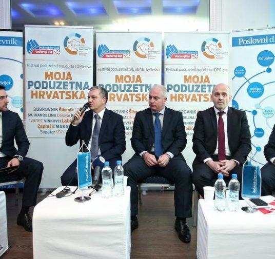 Festival poduzetništva, obrta i OPG-ova u 15 hrvatskih gradova