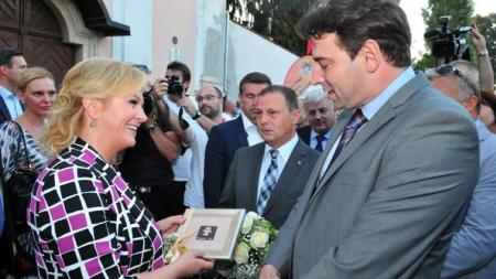 Poziv Predsjednici Republike Hrvatske