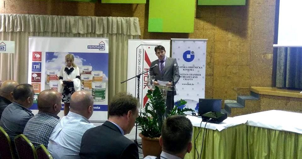 2. Susret graditelja i 3. Konferencija o energetskoj učinkovitosti