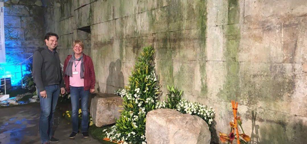 41. Međunarodna izložba cvijeća u Splitu