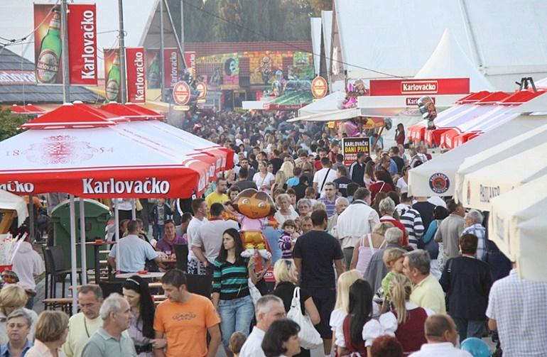 13. Obrtnički sajam u Karlovcu