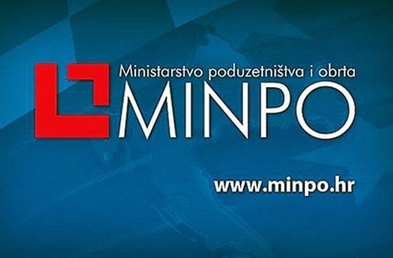 Predstavljanje mjera i poticajnih programa  Ministarstva poduzetništva i obrta u 2016. godini.