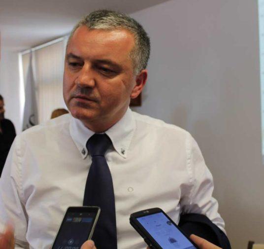 Ministar Darko Horvat u Varaždinu