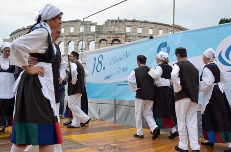19. Obrtnički sajam Istre