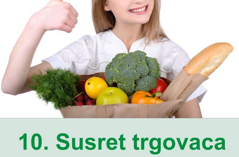 Tradicionalni 10. Susret trgovaca 28. rujna u Zagrebu