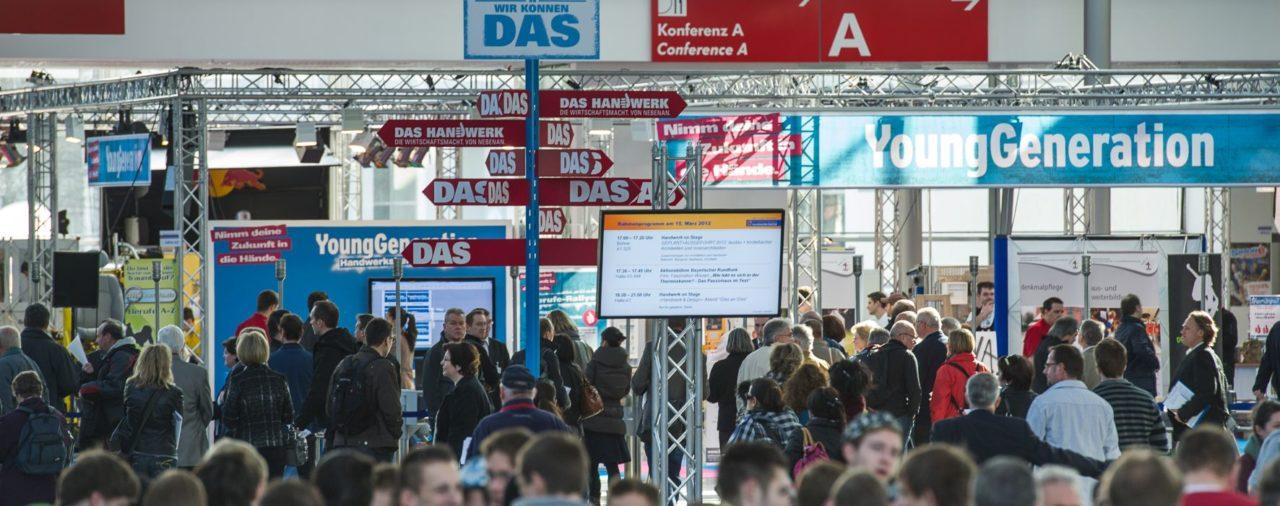 Hok-a sufinancira izlaganje na Međunarodnom obrtničkom sajmu u Münchenu