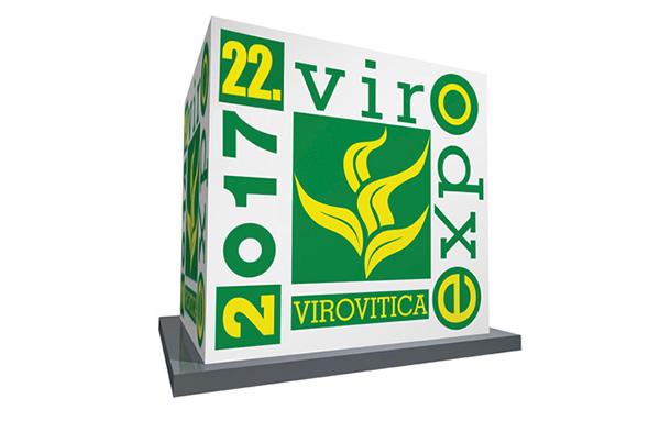 """22. Međunarodni sajam gospodarstva, obrtništva i poljoprivrede """"VIROEXPO 2017"""" Virovitica, 24. - 26. 02. 2017."""