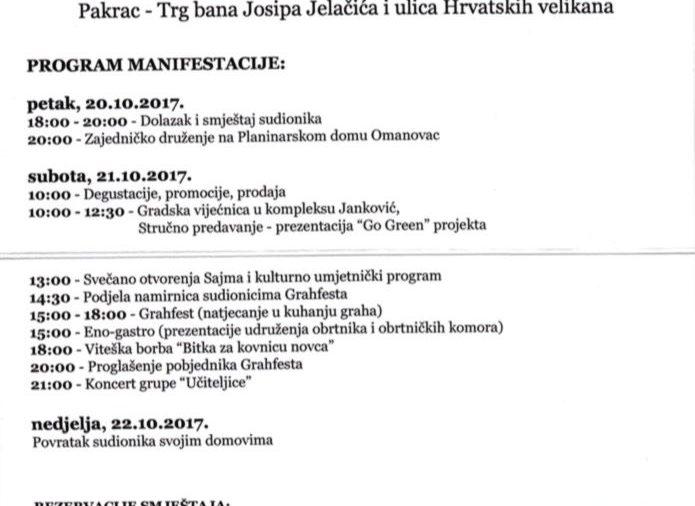 9. SAJAM SLAVONSKI BANOVAC