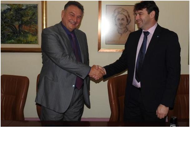 Potpisan sporazum između Varaždinske županije i Obrtničke komore Varaždinske županije
