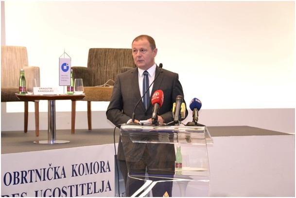 Održan 30. Kongres ugostitelja i turističkih djelatnika Hrvatske obrtničke komore