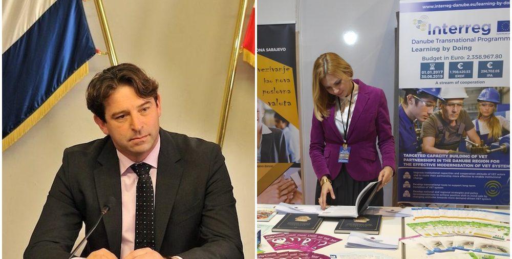 Predsjednik županijske Obrtničke komore na sastanku o strukovnom obrazovanju: povratak četverogodišnjeg školovanja?