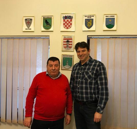 Varaždinska županija dobila je obrtničkog ambasadora naukovanja – Petra Klopotana iz Novog Marofa