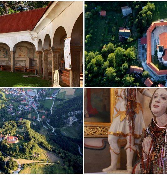 Pozvani ste 27. svibnja na izlet u svetište Majke Božje Gorske u Lobor