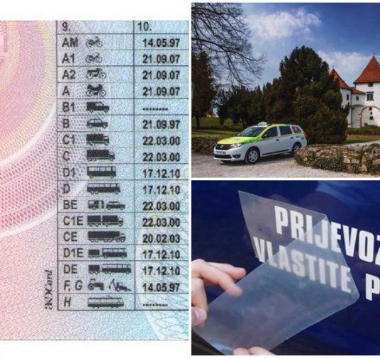 Donesen Zakon o prijevozu u cestovnom prometu. Objavljujemo njegov sažetak