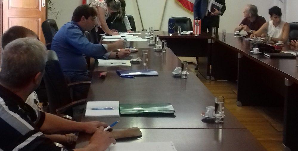 U Županiji prezentirane mjere i preporuke za popularizaciju strukovnih zanimanja