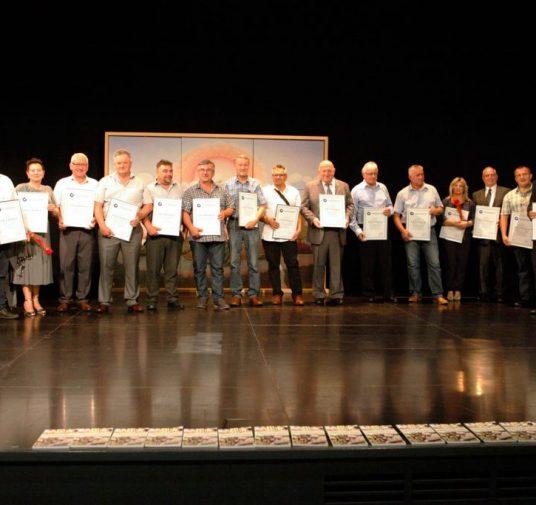 Veliki jubilej: Novomarofski obrtnici proslavili 50 godina organiziranog djelovanja