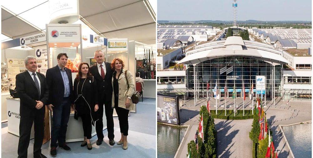 Počele su prijave za najveći sajam obrtnika u svijetu, IHM 2019 u Münchenu
