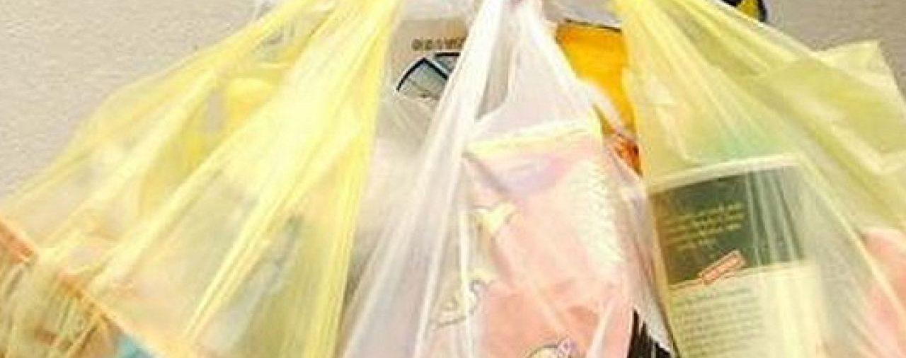 S 1. 1. 2019. počela je obvezna naplata plastičnih vrećica