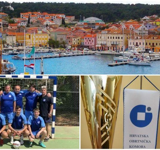Obrtnici će se i ove godine natjecati na Sportskim igrama: 12. Obrtničke sportske igre Od 9. - 12. svibnja 2019. godine