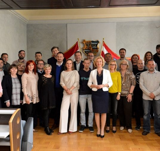 Dodijeljene potpore TZ Varaždinske županije za turističke manifestacije i događanja u 2019.