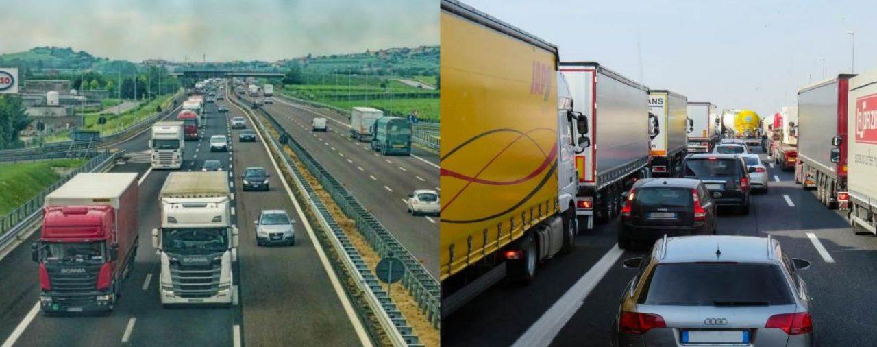 Zabrana prometovanja teretnih vozila u Saveznoj Republici Njemačkoj