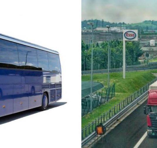 Prestanak obveze isticanja OIB-a za prijevoznike