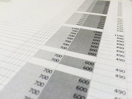 Usporedba podataka iz sustava fiskalizacije u odnosu na isto razdoblje 2019. godine