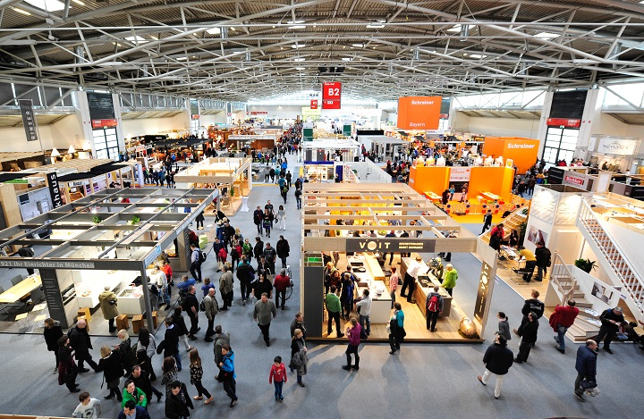 Otkazuje se Međunarodni obrtnički sajam u Münchenu