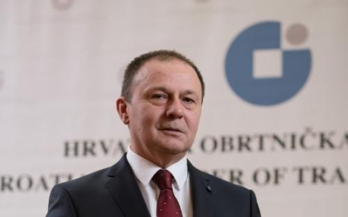 Pogledajte Novi dan N1 televizije u kojem predsjednik Hrvatske obrtničke komore Ranogajec komentira mjere za gospodarstvo
