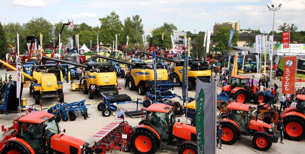 Odgođen 87. Međunarodni poljoprivredni sajam u Novom Sadu
