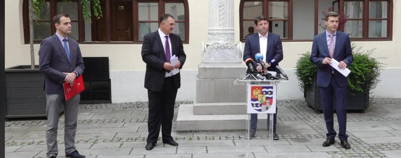 Predstavljen Javni poziv Varaždinske županije za dodjelu zajma za obrtna sredstva - COVID-19