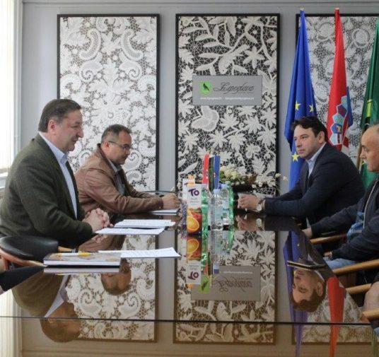 Javni poziv za dodjelu potpora male vrijednosti za poticanje razvoja malog gospodarstva na području grada Lepoglave u 2020. godini