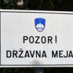 Produljenje Odluke prema kojoj se utvrđuju uvjeti za ulazak u Sloveniju vezani za mjere zaštite o COVID-a 19